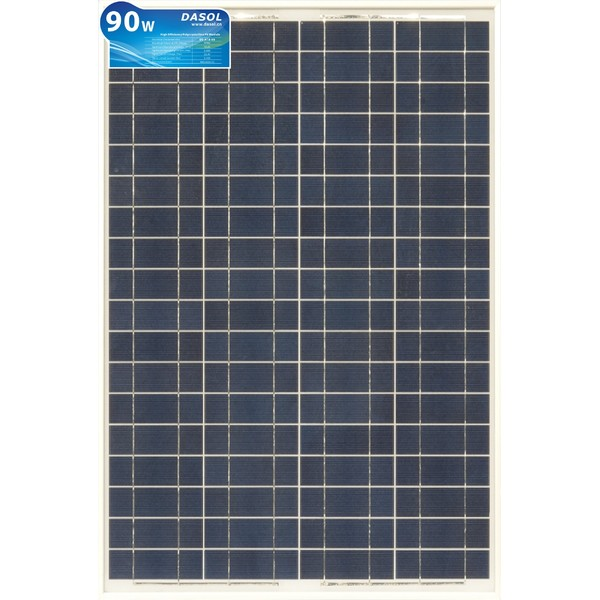 Dasol Energy DS-A18 Series PV Modules