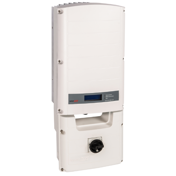 SolarEdge Single-Phase Inverters
