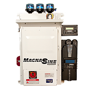 MIDNITE, MAGNUM MNEMS4448PAECL150, PRE-WIRED POWER PANEL, OFF-GRID, 4.4KW, 48VDC, 120/240VAC, MS4448PAE CL150