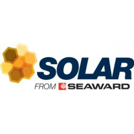 SEAWARD SOLAR, 393A910, SOLARCERT ELEMENTS SOFTWARE